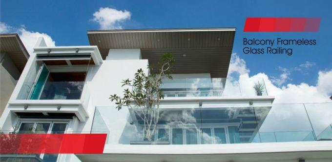 Sunteck Aluminium & Trading Sdn Bhd