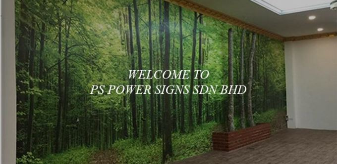PS Power Signs Sdn Bhd
