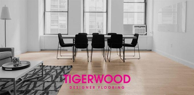 TIGERWOOD Designer Flooring