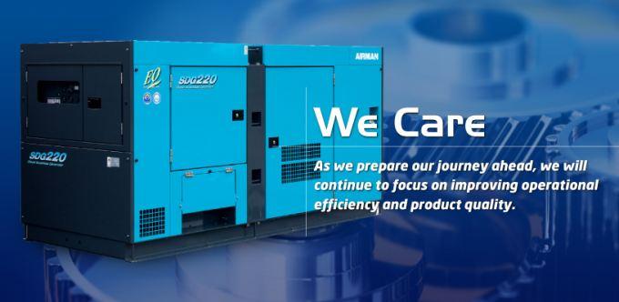 Hitech One Machinery Sdn Bhd