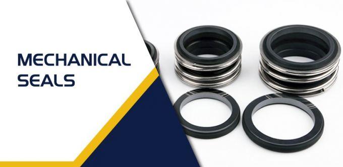 Vanguard Seals & Pumps Sdn Bhd