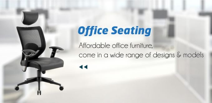 HHT Office Furniture