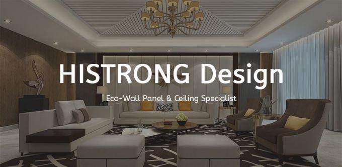HISTRONG Design (M) Sdn Bhd
