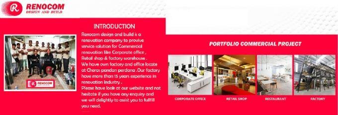 Renocom Design & Build