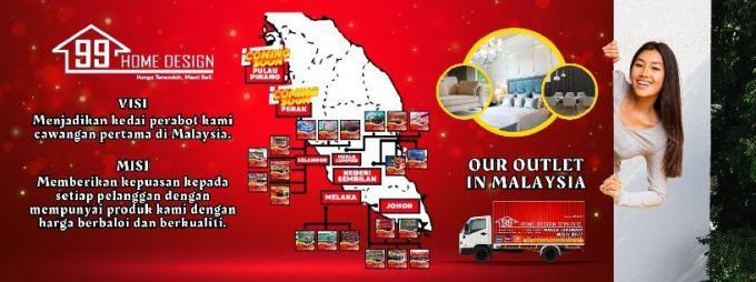 Ninety Nine Home Design Sdn Bhd