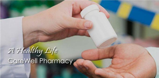 CareWell Pharmacy Sdn Bhd