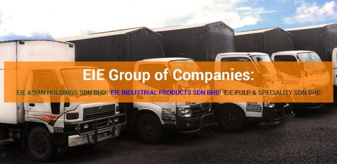 EIE Industrial Products Sdn Bhd