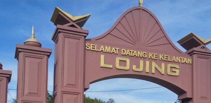 Bandar Lojing Development Sdn Bhd