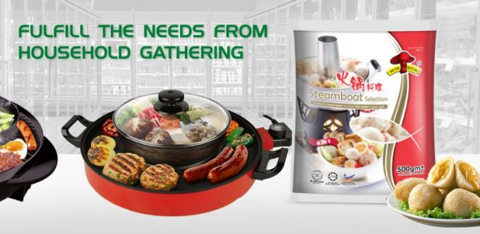 Giap Seng Food Trading