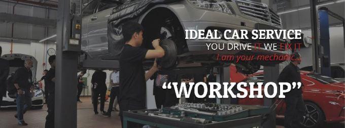 Ideal Car Group Sdn Bhd