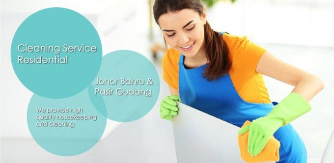 Mama Love Cleaning Sdn Bhd