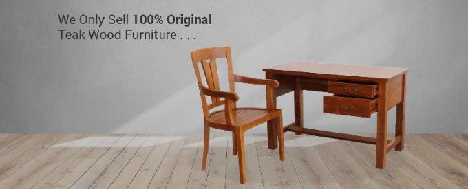 CT Teak Furniture Sdn Bhd