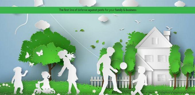 Enfresh Pest & Hygiene Services Sdn Bhd