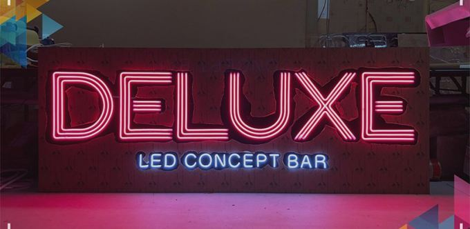 AD SUPER LED NEON