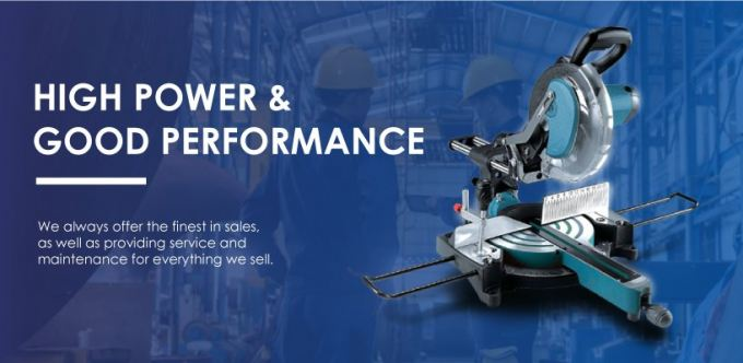 Meng Fatt Chain Saw & Machinery Service