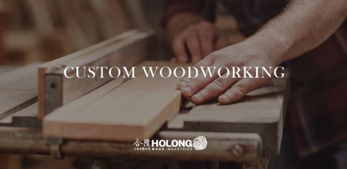 Holong Wood Industries Sdn Bhd