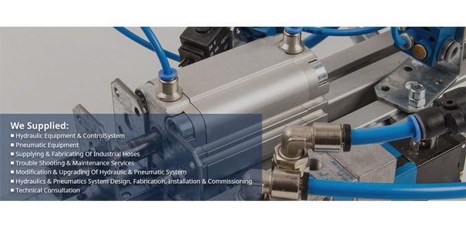 I Pneulic Industries Supply Sdn Bhd