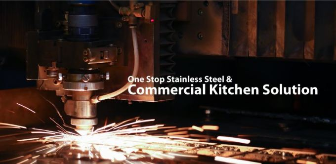 NAM FONG STAINLESS STEEL ENGINEERING SDN BHD