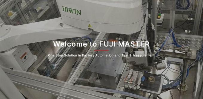 FUJI MASTER ENGINEERING SDN BHD