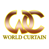 WORLD Curtain