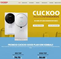 Cuckoo Malaysia Promotion (Cuckoo Authorized Agent)