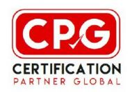 CPG Certification Sdn Bhd