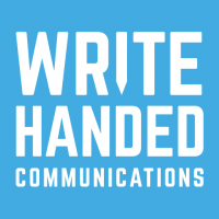 Write Handed Communications