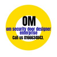 OM Security Door Designer Enterprise