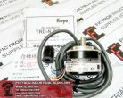 TRD-N2000-RZL KOYO Rotary Encoder Supply Malaysia Singapore Thailand Indonesia Europe & USA