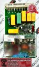 Repair Service Malaysia - SPTU 240 43 RS 941 022-AA PSU & Output relay PCB Used in SPAM 150 C ABB