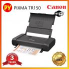 Canon Pixma iP110 - Colour (Print Only/Wifi) /w battery