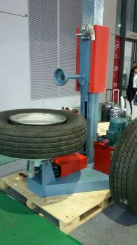 Tire Changer for Heavy Truck or bus