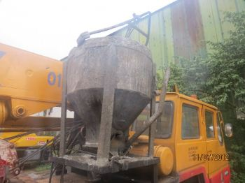 tong concrete for sales rm1600.00