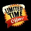 在线买家有限时间优惠