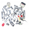 Safety Latches , Handles And Hinges