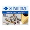 Sumitomo Carbide-Cbn-Diamond