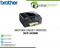 BROTHER DCP-J430W