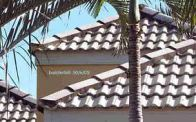 monier roof tile