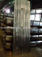 zinc currugated sheet