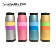 Fancy Thermo Flask 81662
