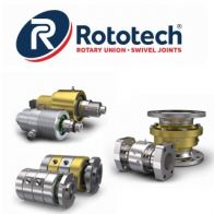 Rototech Rotary Joints