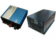 Off-Grid and On-Grid  Solar Pure Sinewave Inverter