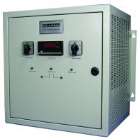 Single-Phase Static Transfer Switch