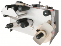 SUREPACK Semi-automatic Labeling Machine B76