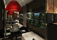 Chinese Steamboat Restaurant