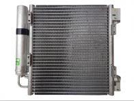ISUZU NPK 2014 12V CONDENSER SANDEN M1992-70690 M1992-70700