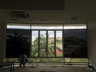 Solar Rejection Film