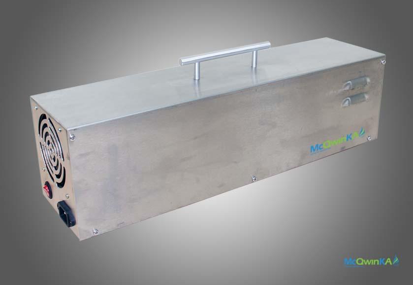 McQwin Vigor 42 watts Commercial Air & Surface Sterilizer(ozone)