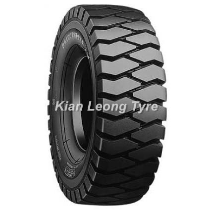 Tyre - Bridgestone J-Lug