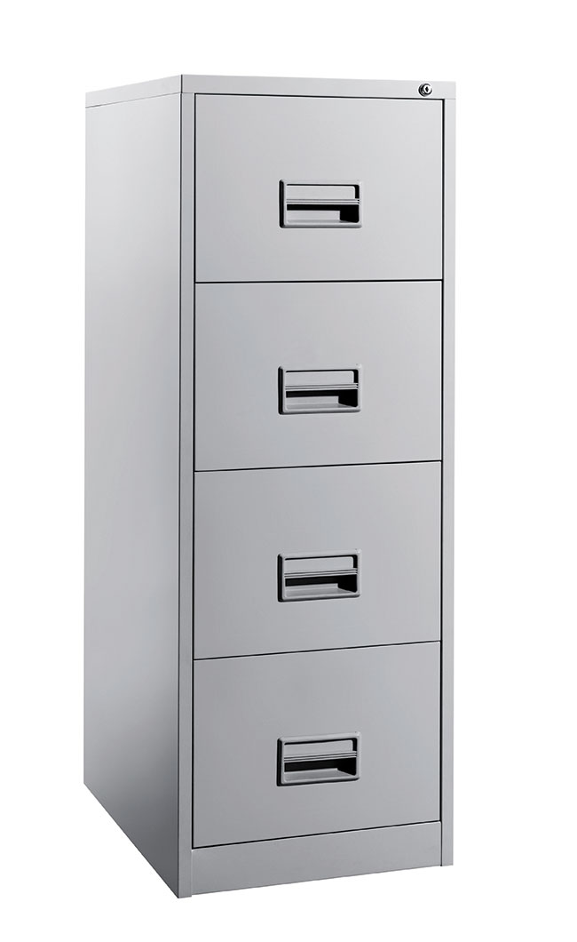 4dc46cd7871 Kuala Lumpur 4 Drawers Steel Filing Cabinet for sale from APOLLO ...